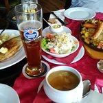Photo of Restaurant Schlossgarten