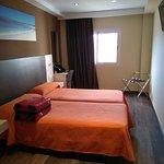 Photo de Hotel Abelux
