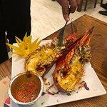 Foto di Starfish Restaurant