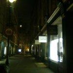卡令街照片