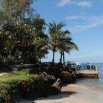 Las Rocas Resort & Dive Center Foto