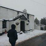 Snow...equals cosi Inn
