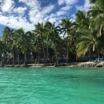 Aitutaki Lagoon Resort & Spa Foto