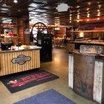 Foto di Bubba's Bar-B-Que Restaurant