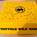 Foto de Buffalo Wild Wings