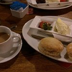 Afternon Tea