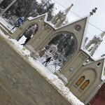 Photo of Lychakiv Cemetery