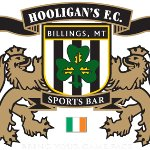 Hooligan's Irish Sports Bar!