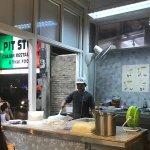 Pit Stop Ristopizzeriaの写真