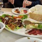 Bild från Monett Restaurant