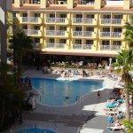 Foto de Hotel Costa Caleta