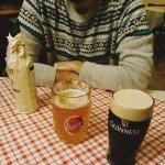 Draft Guinness!
