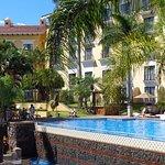 Photo de Costa Rica Marriott Hotel San Jose