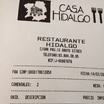 Photo of Casa Hidalgo
