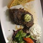 Billede af Bülow's Steak Restaurant