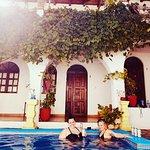 Foto de Hotel La Posada del Sol
