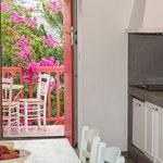 Foto van Thalassitra Village Hotel