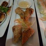 Photo of NOM vietnamese fusion food