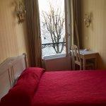Foto de Hotel Regyn's Montmartre
