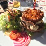 Le belvet burger ❤️ tellement bon 😋