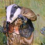 Billede af The World of Beatrix Potter