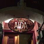 Aida Vino E Cucina resmi