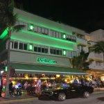 Photo de Pelican Hotel