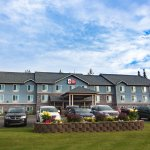Welcome to Best Western Plus Chena River Lodge