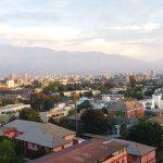 Foto de NH Ciudad de Santiago