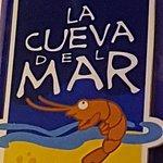 Foto di La Cueva Del Mar