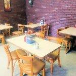 Fotografia de Blue Ridge Cafe
