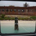 Fort Jefferson Foto