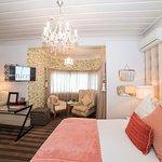Photo de Nice Hotel & Table