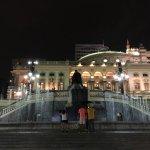 Photo of Ramos de Azevedo Square