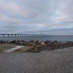 Oresund Bridge Foto