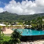 Foto di The H Resort Beau Vallon Beach