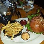 Burger Regular