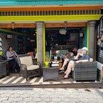 Foto de Cafe Dorado