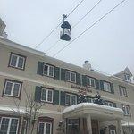Foto de Residence Inn by Marriott Mont Tremblant Manoir Labelle