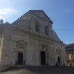 Duomo di Torino e Cappella della Sacra Sindone