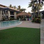 Foto de Pullman Port Douglas Sea Temple Resort & Spa
