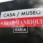 Photo of Casa / Museo Cesar Manrique