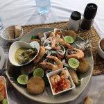Barracuda Restaurant & Bar Foto