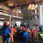 Foto van Casper Restaurant at Jackson Hole Mountain Resort