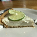 Made from scratch key live pie.