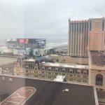 Photo de Bally's Atlantic City