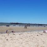 Altona Beach Foto