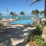 Foto di Courtyard by Marriott Marathon Florida Keys