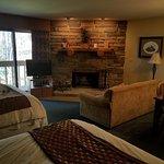 Photo de Rib Mountain Inn