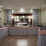 Hotel Kinsky Garden Foto
